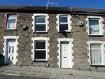 Thumbnail to rent in Danygraig Street, Pontypridd, Rhondda Cynon Taff