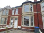 Thumbnail to rent in Burlington Road, Blackpool