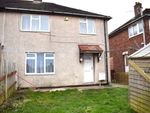 Thumbnail to rent in Manor Court Road, Bolsover, Chesterfield