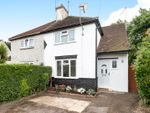 Thumbnail to rent in Greenway, Pinner, Middlesex