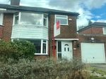 Thumbnail to rent in Arundel Road, Cheadle Hulme, Cheadle