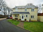 Thumbnail to rent in Tudor Gardens, Merlins Bridge, Haverfordwest