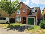 Thumbnail to rent in Marigold Walk, Bicester