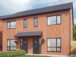 Thumbnail for sale in The Hazelton, Viennese Road, Belle Vale, Liverpool