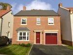 Thumbnail to rent in Harewood Close, Green Hammerton, York, North Yorkshire