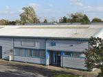 Thumbnail to rent in Unit 55, Third Avenue, Deeside Industrial Park East, Deeside, Flintshire
