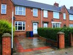 Thumbnail to rent in Cedar Road, Fenham, Newcastle Upon Tyne