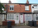 Thumbnail to rent in Preston Road, Birmingham, West Midlands