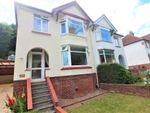 Thumbnail to rent in Occombe Valley Road, Preston, Paignton