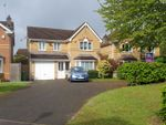 Thumbnail for sale in Petunia Close, Leicester