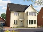 "Thumbnail to rent in ""The Oxford"" at Amesbury Road, Longhedge, Salisbury"