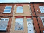 Thumbnail for sale in Irlam Street, Wigston, Leicestershire
