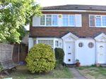 Thumbnail for sale in Chestnut Manor Close, Staines-Upon-Thames, Surrey