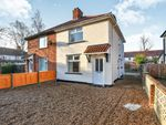 Thumbnail for sale in Aldryche Road, Norwich