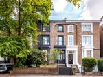 Thumbnail 5 bedroom semi-detached house for sale in Richmond Road, London