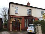 Thumbnail to rent in Powis Road, Preston