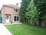 Thumbnail for sale in Hall Lane, Wacton
