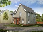 "Thumbnail for sale in ""Lincoln"" at Tiverton Road, Cullompton"