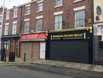 Thumbnail for sale in Market Street, Birkenhead