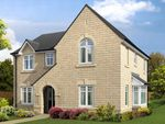 "Thumbnail to rent in ""The Salcombe V1"" at Blackley Road, Elland"