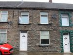 Thumbnail for sale in Grovefield Terrace, Tonypandy