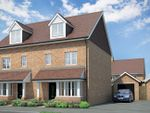 "Thumbnail to rent in ""Darwin"" at Moy Green Drive, Horley"
