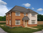 Thumbnail to rent in Carnegie Court, Park View, Bassaleg, Newport