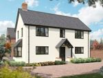 "Thumbnail to rent in ""The Montpellier"" at North End Road, Steeple Claydon, Buckingham"