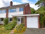 Thumbnail for sale in Orchard Close, Woolhampton, Reading