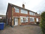 Thumbnail to rent in St. Pauls Parade, Scawsby, Doncaster