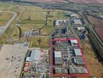 Thumbnail to rent in Building 441, Air Cargo Centre, East Midlands Airport, J23A Castle Donington