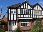 Thumbnail to rent in Harvest Road, Englefield Green, Egham