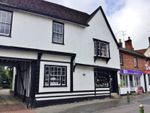 Thumbnail for sale in 43 High Street, Buntingford