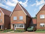 "Thumbnail to rent in ""The Sherwood"" at Wheeler Avenue, Wokingham"