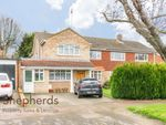 Thumbnail for sale in High Wood Road, Hoddesdon, Hertfordshire