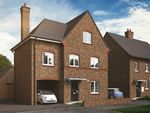 "Thumbnail to rent in ""The Oakley"" at Park Crescent, Stewartby, Bedford"
