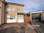Thumbnail to rent in Llyswen, Machen, Caerphilly