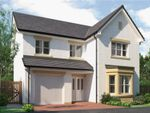 "Thumbnail to rent in ""Yeats"" at Glendrissaig Drive, Ayr"