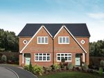 "Thumbnail for sale in ""Letchworth"" at Boundary Drive, Amington, Tamworth"