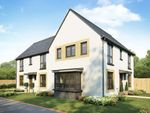 Thumbnail to rent in Plot 2002 - The Moreton V2, Off Bristol Road, Frenchay, Bristol