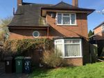 Thumbnail for sale in Tanford Road, Solihull
