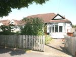 Thumbnail for sale in St Clair Drive, Worcester Park