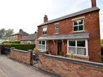 Thumbnail for sale in Station Road, Kegworth, Derby