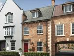 """Thumbnail to rent in """"The Thornton M"""" at Davidsons At Wellington Place, Leicester Road, Market Harborough"""