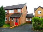 Thumbnail for sale in Dartington Drive, Pontprennau, Cardiff