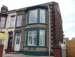 Thumbnail to rent in Gordon Road, Litherland