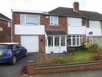 Thumbnail for sale in Ullswater Road, Binley, Coventry