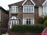 Thumbnail to rent in Northumberland Road, Redland, Bristol