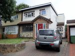 Thumbnail for sale in Greenwood Avenue, Cosham, Portsmouth, Hampshire