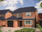 "Thumbnail to rent in ""The Haddon"" at Holden Close, Biddenham, Bedford"